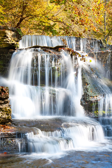 Old Stone Fort - Manchester Tennessee USA