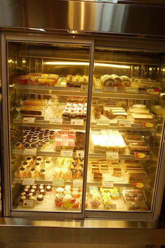 Golden Cake Shop