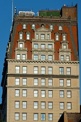Former Germania Life Insurance Company Building, now the W Hotel Union Square - 50 Union Square West @ East 17th Street, New York (Anomalous_A) Tags: nyc ny newyork building architecture manhattan unionsquare nationalregisterofhistoricplaces nrhp