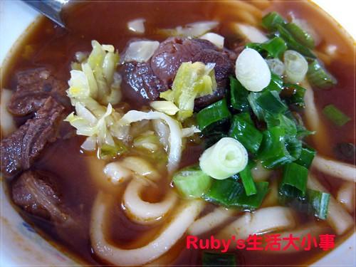 天泉牛肉麵 (6)
