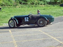 338 Riley 12/4 Special (1936) (robertknight16) Tags: riley 1930s racing british