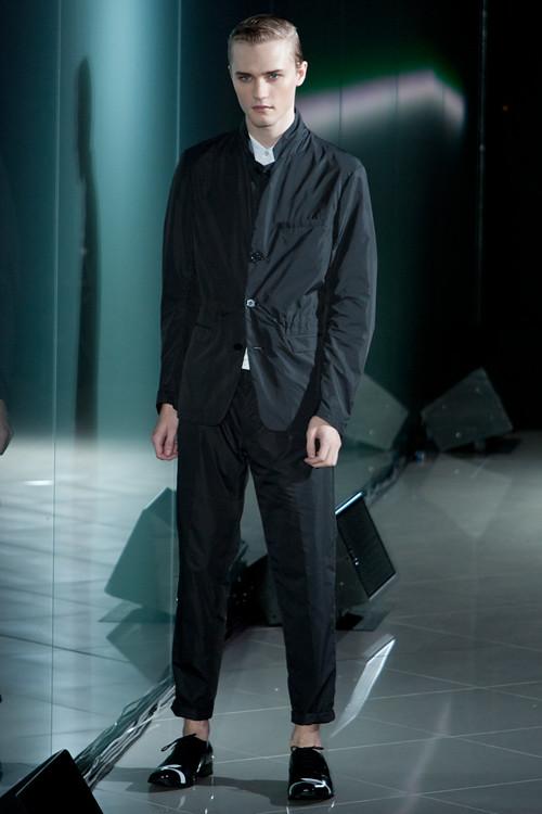 SS12 Tokyo MOLFIC005_Sam Pullee(Fashion Press)
