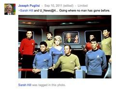 Joseph Puglisi - Bill promo