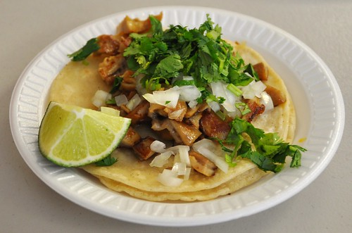 Buce Taco