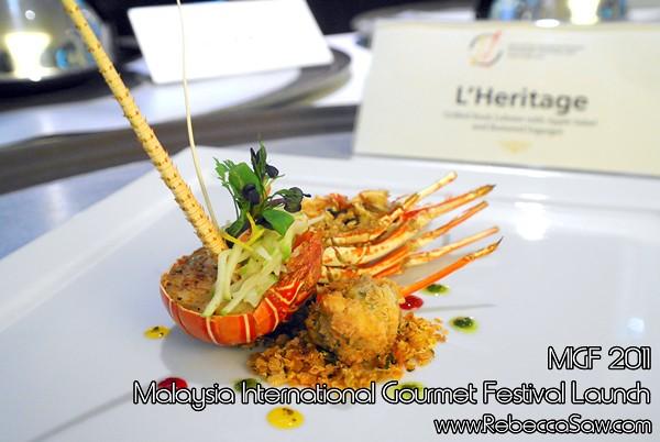 MIGF 2011 - Malaysian International Gourmet Festival-06