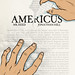 Americus by MK Reed and Jonathan Hill