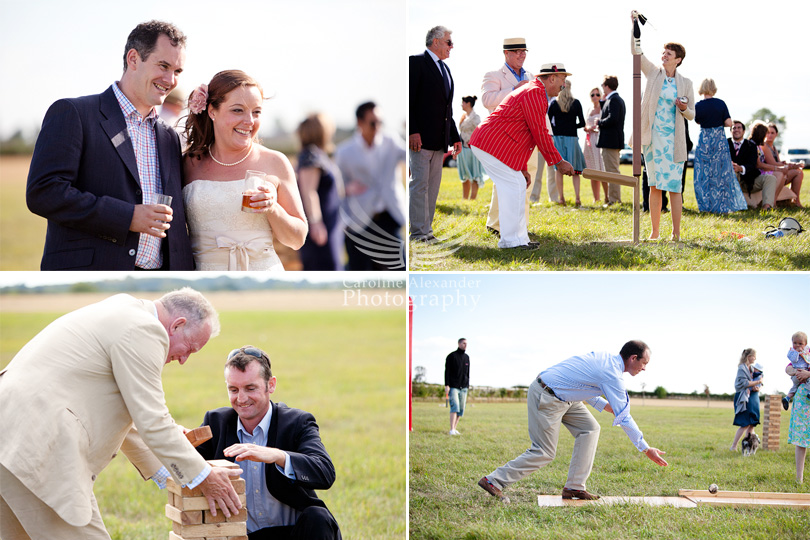 031 village fete wedding