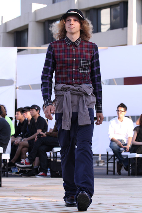 FACTOTUM SS12_022(Fashionsnap)
