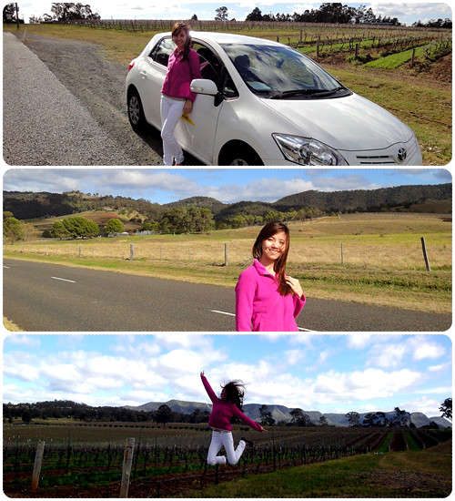 Sydney 2011 - Hunter Valley