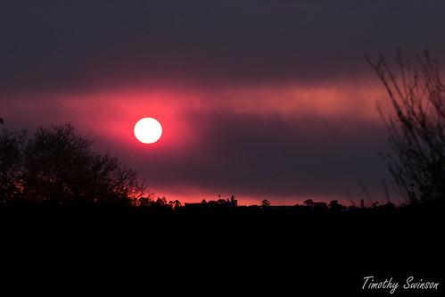 Red Sun 2