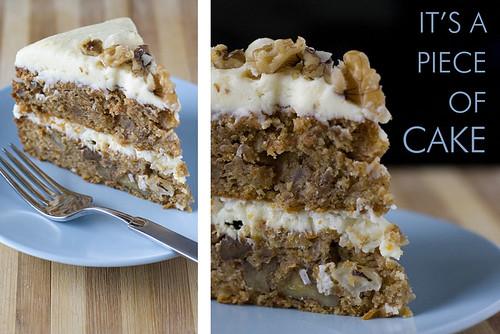 Jamie Oliver Recipe For Cake: JAMIE OLIVER'S CARROT CAKE