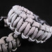 Paracord Survival Bracelet by Mallice in Wireland