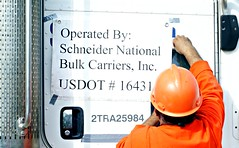 Schneider National Bulk Carriers, Inc. (DOLINICK) Tags: road trip ford truck san texas eagle alice south inspection gas well pump national pre oil antonio efs services trucking oilfield lease peterbilt schneider drilling schlumberger hydraulic shale carriers unconventional fracturing fracking eagleford shaleplay eaglefordshale
