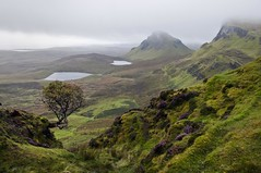 Cleat, Dn Dubh , Trotternish, Skye. (Nurmanman) Tags: skye scotland highlands trotternish quiraing
