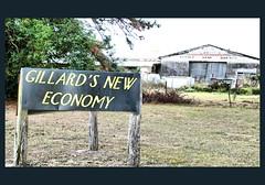 Gillard new economy