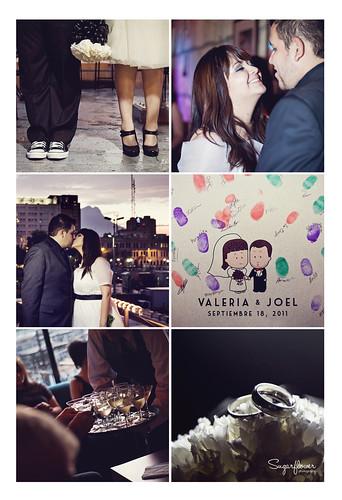 Valeria&Joel Boda