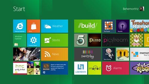 Подкасты / [PODCAST] Macspoon Podcast 45: Windows 8