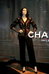 Saks Chanel 1 (Viridia) Tags: nyc newyorkcity urban newyork mannequin fashion mannequins dress manhattan nightshoot dresses fifthavenue saksfifthavenue saks chanel storewindows newyorkny summerfall windowdisplays newyorkcityny 5thavenuenyc sakscompany midtownnyc saksfifthavenuewindows rootsteinmannequins saksfifthavenuewindowdisplay saksfifthavenueflagshipstore saksfifthavenuewindowdisplays