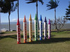 DSC02966 (Perc Tucker Regional Gallery) Tags: install 2011 strandephemera perctuckerregionalgallery