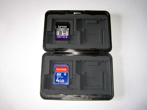 6164359897 d186733b15 Memory Card Travel Case   Review   Digital Foci