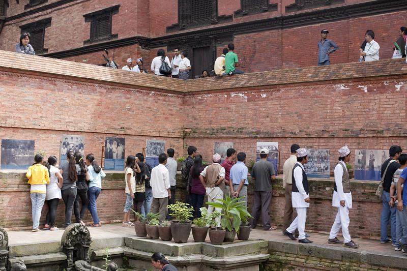 Retelling Histories at Kathmandu Literary Jatra