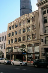 Denver - CBD: Buerger Brothers Building and Annex