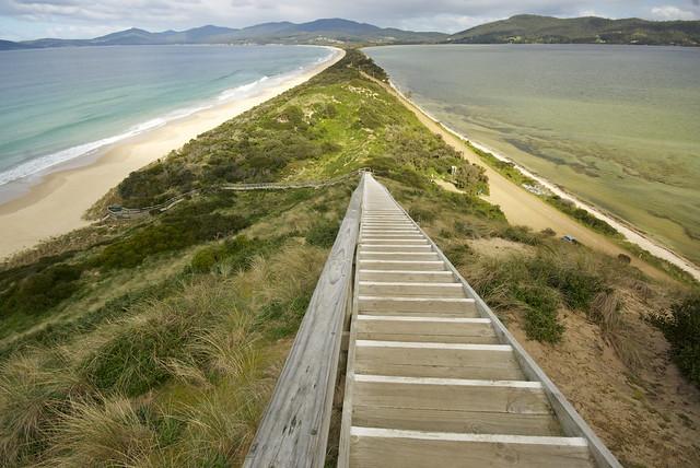 Tasmania - Bruny Island - 20/09/2011