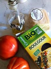 pomodori ripieni: ingredienti
