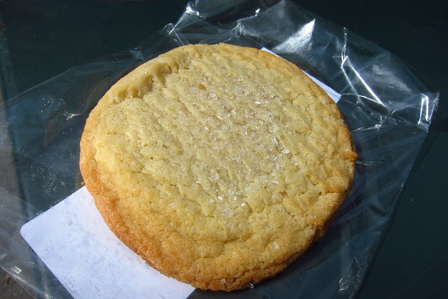 Potbelly's Sugar Cookie