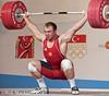 Ivanov Alexandr RUS 94kg (Rob Macklem) Tags: world turkey championship antalya olympic weightlifting 2010 rus ivanov alexandr iwf 94kg