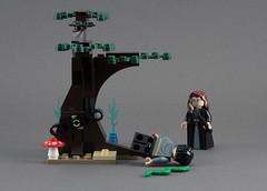 4865 - Harry's Dead