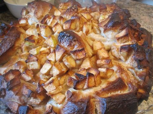 Chalah Bread 001