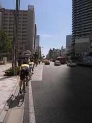TOKYO CITY CYCLING 2011
