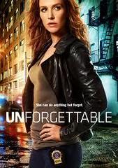 Unforgettable 1. Sezon 15. B�l�m