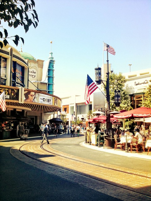 LA - The Grove
