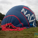 Bristol International Balloon Fiesta Saturday-1