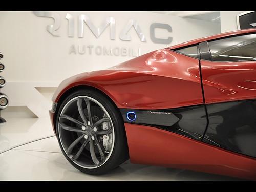 2013 Rimac Concept_One