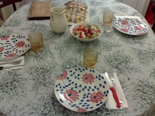 Cena quasi pronta by durishti