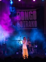 Bongo Botrako (Luis Prez Contreras) Tags: santa de la bongo font tarragona plaa tecla botrako