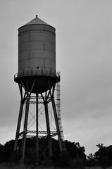 Watertower DSC_1719 by Mully410 * Images