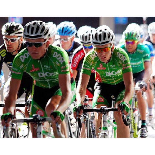 Tour of Britain, stage 8b