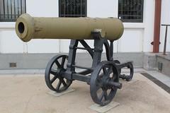 Anglų lietuvių žodynas. Žodis cannon reiškia n patranka, pabūklas, v trenktis lietuviškai.