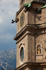 """Clock Tower • <a style=""""font-size:0.8em;"""" href=""""http://www.flickr.com/photos/55747300@N00/6173069566/"""" target=""""_blank"""">View on Flickr</a>"""