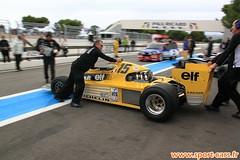 Carlos Tavares pilotage F1 7