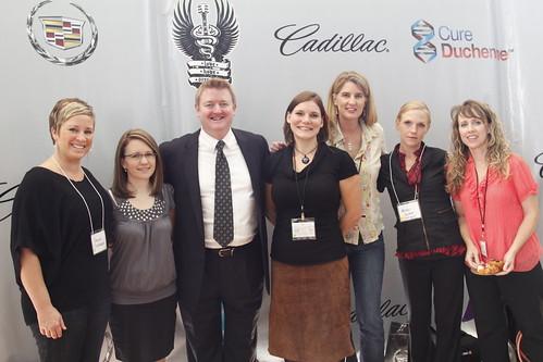 Team Escalade Bloggers
