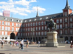 Sep11 Madrid (anna livia) Tags: madrid spain plazamayor