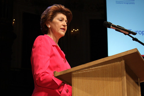 Speech by Androulla Vassiliou, European Commissioner responsible for Education, Culture, Multilingualism and Youth