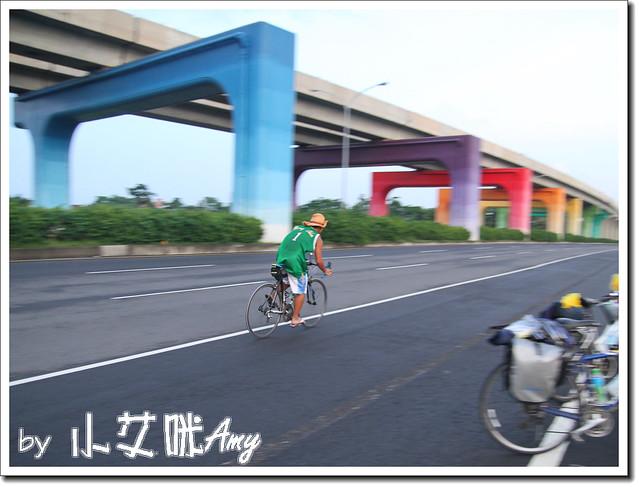單車環島第四天 (32) 高雄