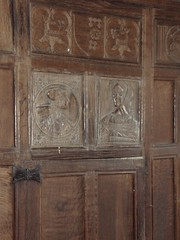 "Haddon Hall - Engraving • <a style=""font-size:0.8em;"" href=""http://www.flickr.com/photos/50616479@N07/6174331790/"" target=""_blank"">View on Flickr</a>"