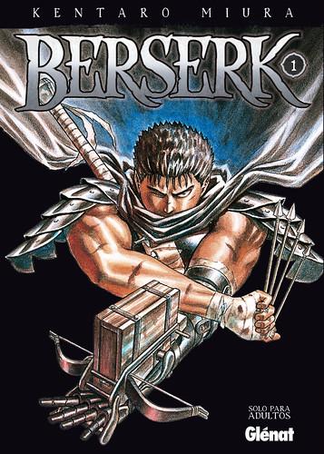 Berserk - Vol. 1
